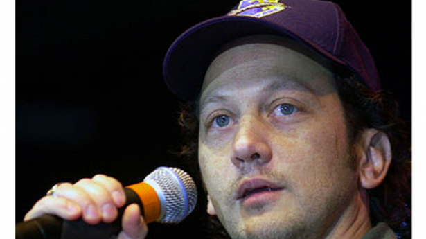 Actor and Anti-Vaxxer Rob Schneider: I have proof the CDC 'Fraudulently Changed' Autism Data