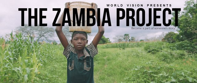 Watch These Zambian Children Getting Clean Water For The First Time Their Reaction Will Humble You