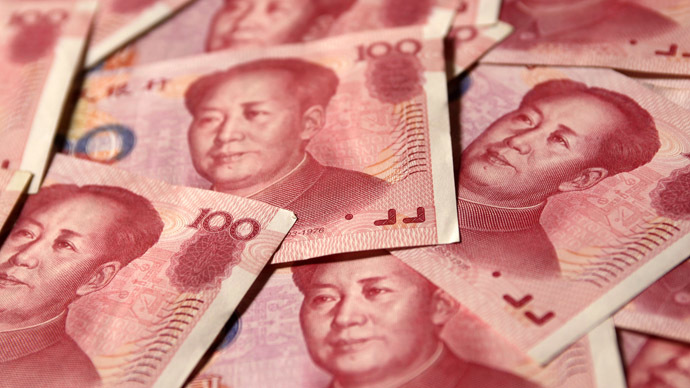 Russia, China Agree on More Trade Currency Swaps To Bypass Dollar