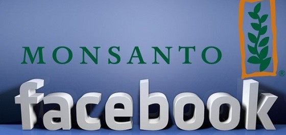 Facebook and Monsanto are Basically Owned by the Same People