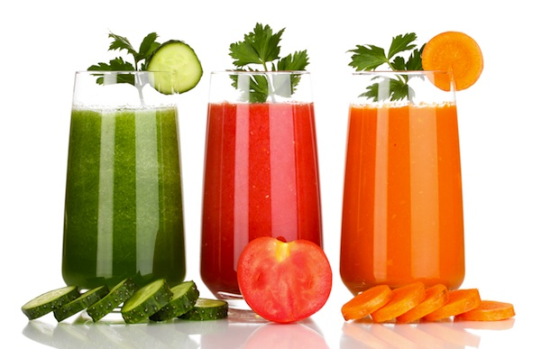 Juice Fasting Guide Part 1 – Understanding the Digestive System