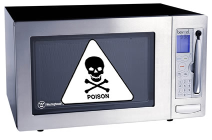 Twelve Facts About Microwaves That Should Forever Terminate Their Use