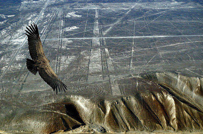 New Mysterious Nazca Lines Uncovered in Peru