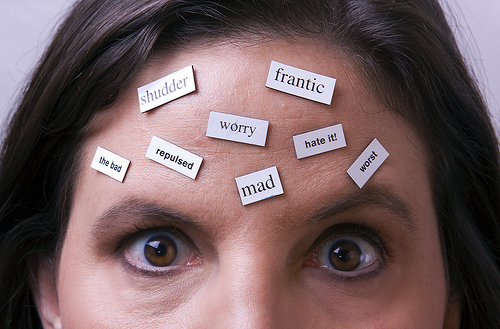New Study Reveals Why Some People Always Focus On The Negative
