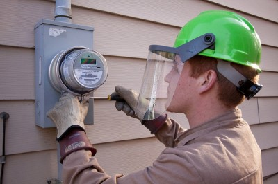 Smart Meter Companies Admit: We're Spying On You
