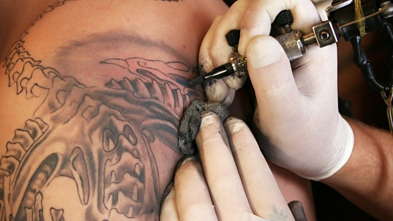 Tattoo Ink Poisoning Americans