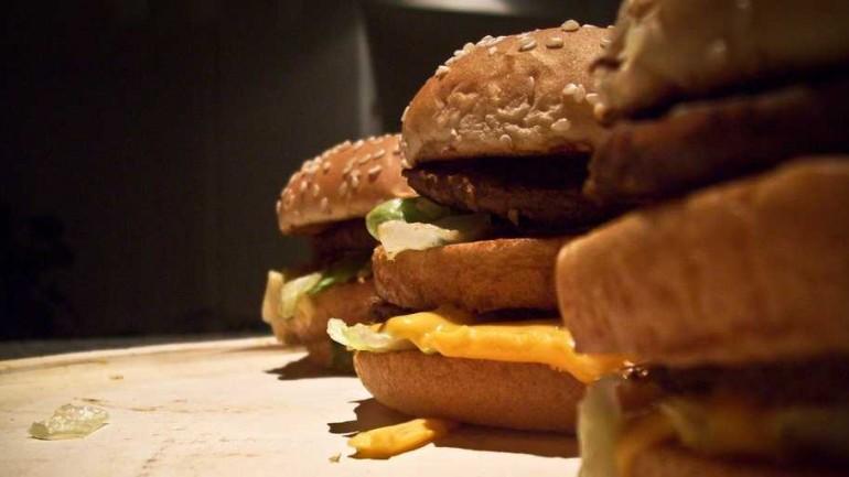 The Real Reason Why McDonald's Burgers Don't Rot