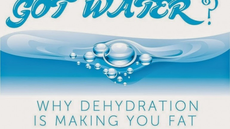 11 Reasons Dehydration is Making you Sick and Fat