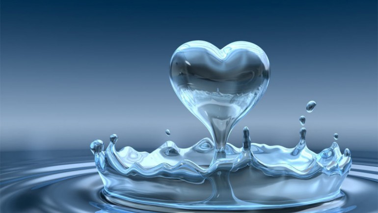 The Wonderful Mysteries Of Water From Spirit Science