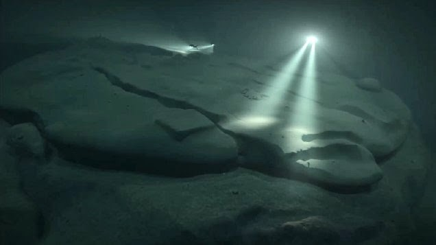 BALTIC SEA ANOMALY5