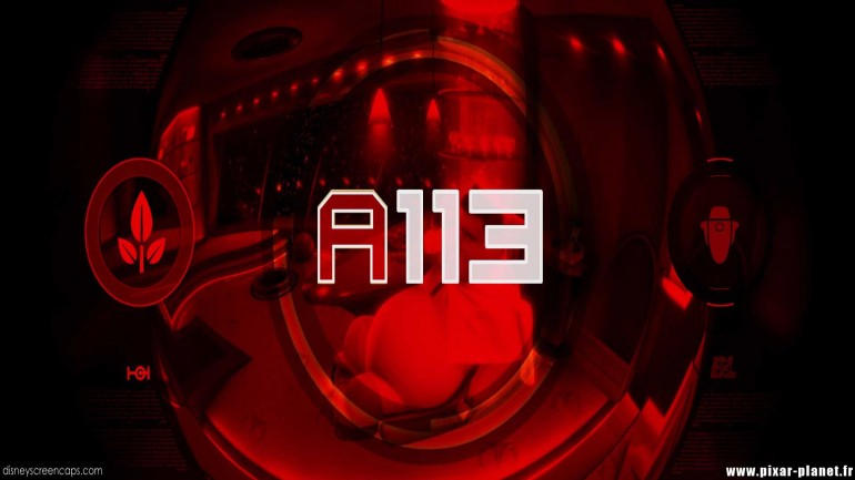 Disney Has Been Keeping A Secret Known As 'A113′ And It's In 100′s of Their Movie