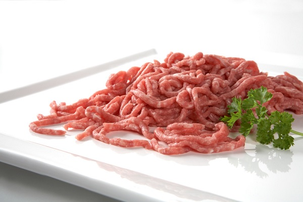 Do You Know What Minced Meat Contains?