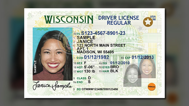 National ID Card Being Covertly Rolled out Under 'Enhanced' Driver's License Programs
