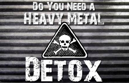 25 Best Ways to Detox From Heavy Metals, Pesticides, Environmental Pollutants, and Metabolic Waste