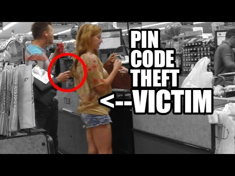 I-Phone ATM PIN Code Hack- HOW TO PREVENT