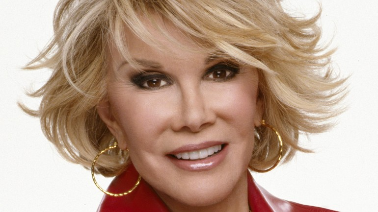 Joan Rivers Murdered! Air Supply Cut Off By Unapproved Biopsy By Mystery Doctor