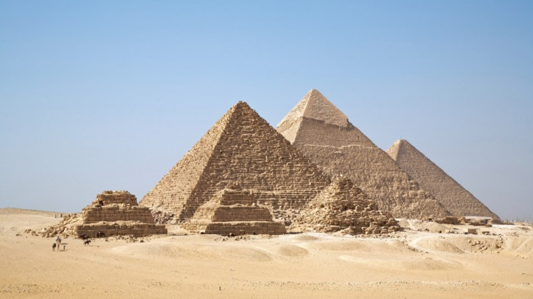Pyramid Technology: What You Need To Know About Pyramids