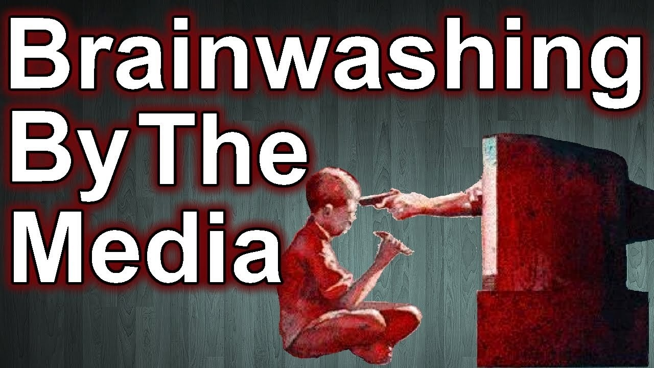 01 Main stream media - Brain Wash