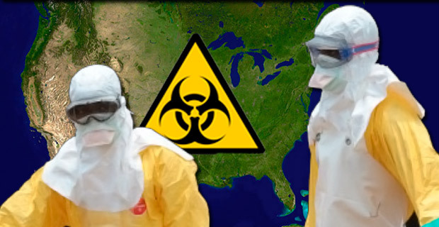 Do These Ten Pieces of Evidence Prove The U.S. Government is Actively Encouraging an Ebola Outbreak in America?
