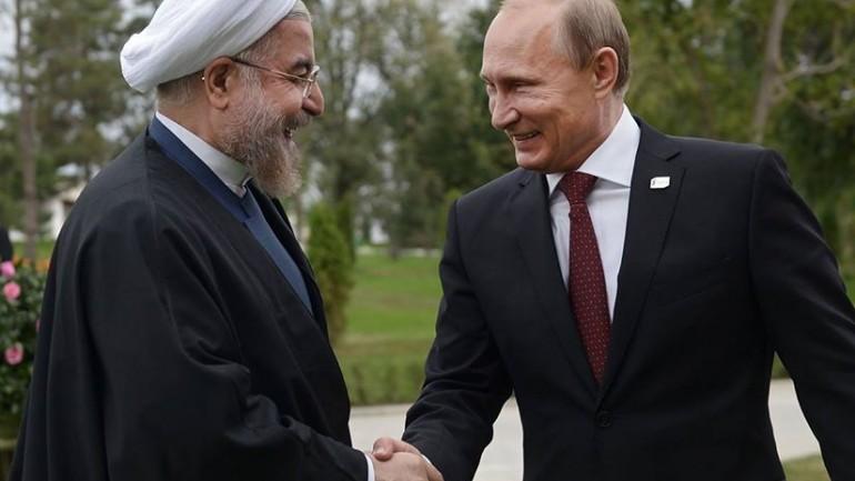 """De-Dollarization"": Iran, Russia Planning to Establish Joint Bank"