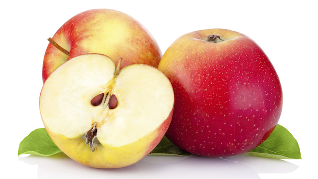 Apples-STACK
