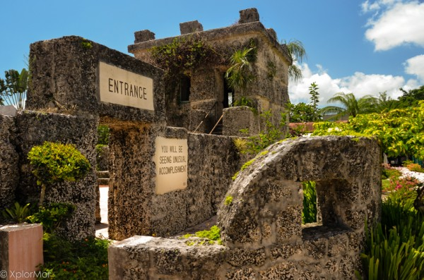 The Secrets of Coral Castle