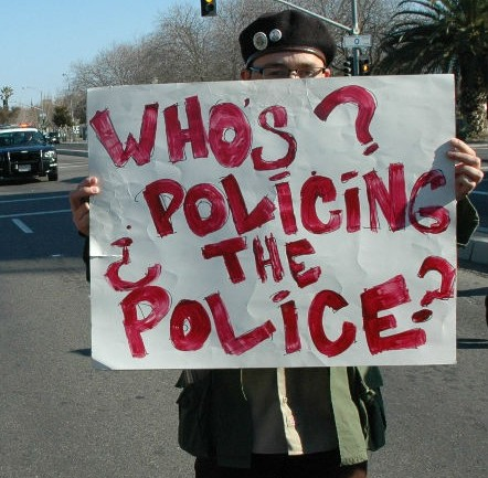 Here's How to Force Police Accountability in Your City