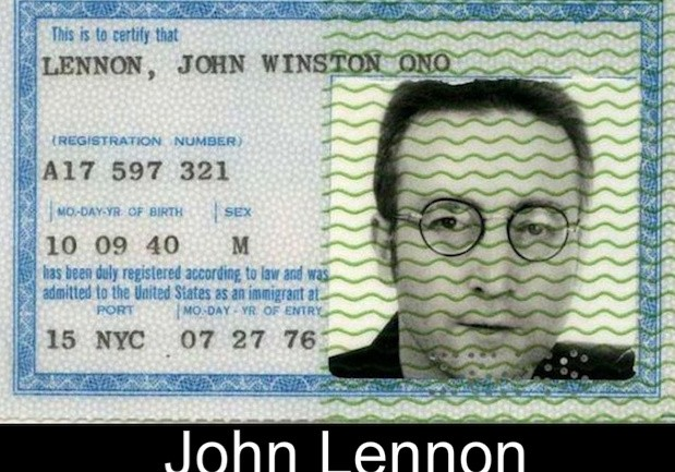 These 27 Vintage Passports Of Famous People Are Pretty Cool