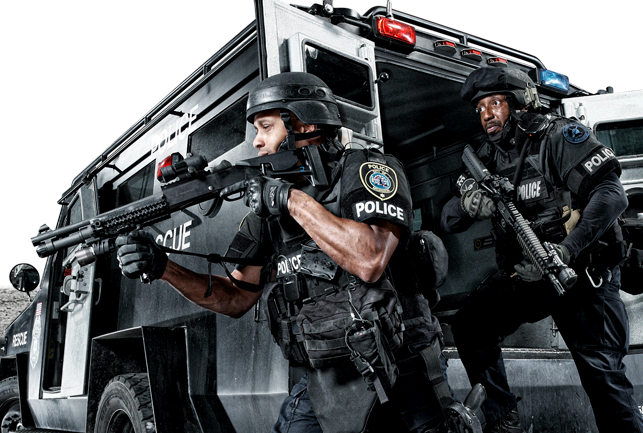 9 Events Which Created the Environment for America's Emerging Police State