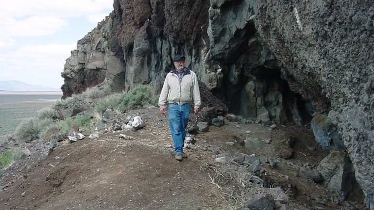 Ancient Oregon Caves May Change Understanding of Human Habitation in Americas