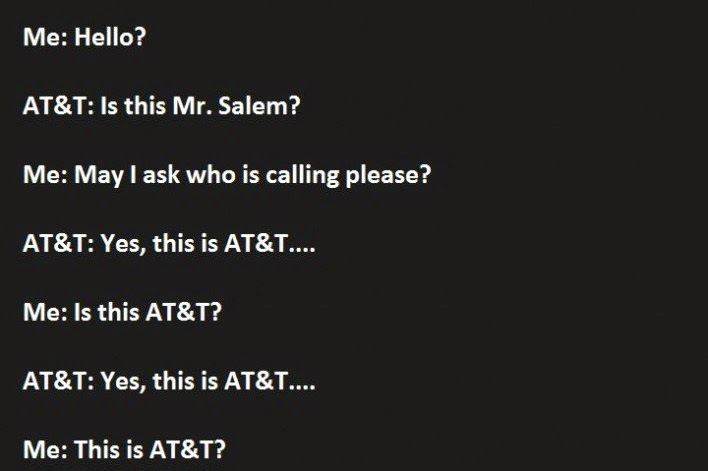This Is The Best Phone Call Ever. Pure Genius (2)