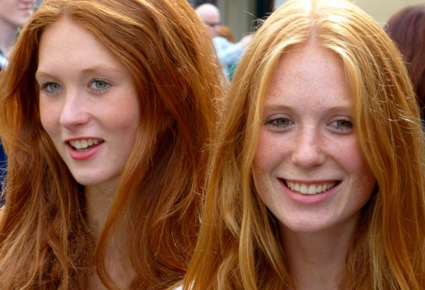 blondes-and-redheads-are-not-going-extinct-genes-do-not-go-extinct-recessive-genes-like-the-gene-for-red-or-blonde-hair-color-can-be-carried-from-generation-to-generation-without-emerging-as-a-hair-color