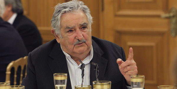 5 Quotes From The World's Poorest President Show It Pays To Be Humble