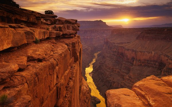 Lost Underground City Of The Grand Canyon – An Archaeological Cover-Up?
