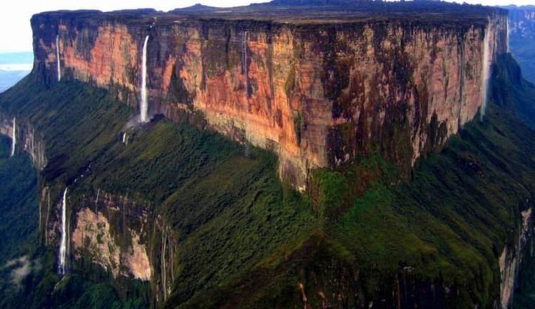 World's Weirdest Natural Places