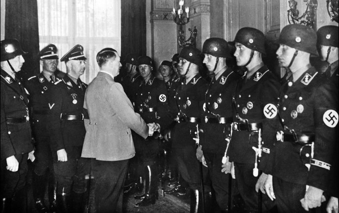 CIA and FBI Used 'Over 1,000 Ex-Nazis and Collaborators' as Spies During Cold War