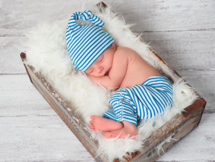 Your Baby Looks Like Your Ex—Shocking New Research Shows Previous Partners' Sperm May Lurk Inside You