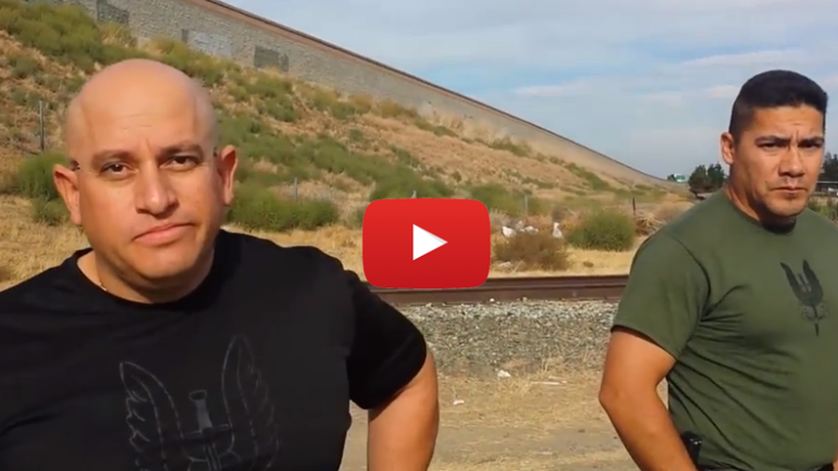 SWAT Officers Wrongfully Detain This Man For Filming in Public, Then it Gets Really Infuriating