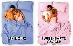 12 Couples Sleeping Positions Meaning. What Your Sleeping ...