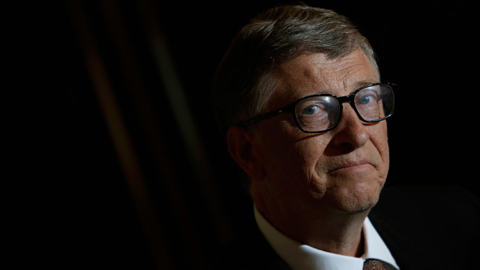 Gates Foundation Focuses $3 Billion Agro-Fund on Rich Countries, 'Pushes GMO Agenda in Africa'