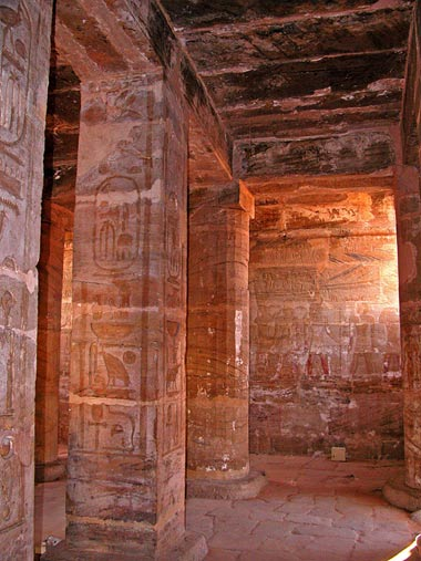 Amada-Temple-built-by-Pharoah-Thutmose-III