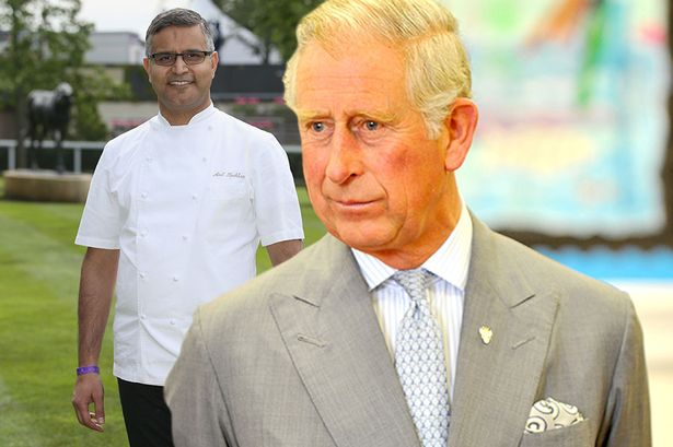 Prince Charles' Private Chefs are Watched by Secret Service Spies Amid Paranoid POISONING Fears