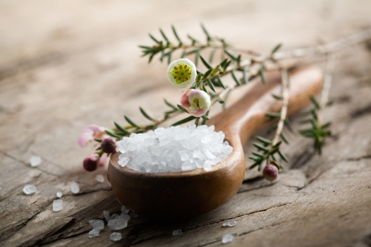 10 Reasons Why Epsom Salt Should Be in The Home