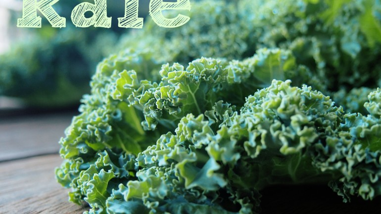 Top 10 Ways to Prepare Kale