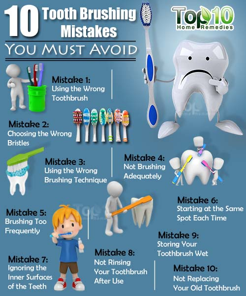 Tooth-brushing-mistakes-10