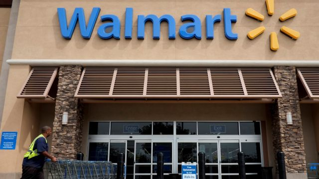 Urgent Sensitive Wal-Mart Memo: What Do They Know That We Don't?