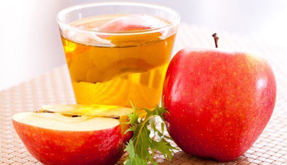 11 Ways To Revolutionize Your Health With Apple Cider Vinegar