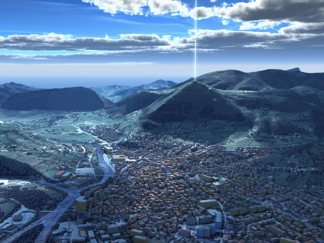 9 Cases That Prove the Existence of Pyramids in Bosnia