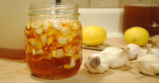 Clear Clogged Arteries Eliminate Bad (LDL) Cholesterol From Your Bloodstream Using This Garlic Remedy