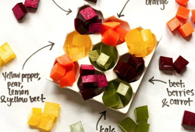DIY: Homemade Healthy Gummies Recipe